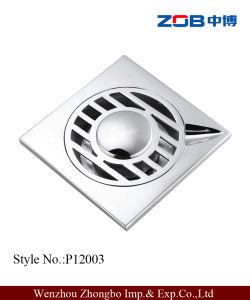 Indoor Wash Machine Floor Drain (P12003)