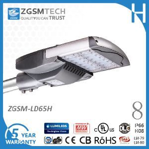 65W High Bright LED Cobra Head Street Lamp pictures & photos