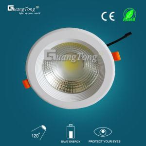 China LED Light COB LED Downlight 20W/30W LED Spotlight pictures & photos