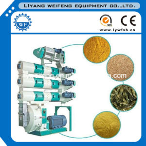 Animal Feed Pellet Machine, Feed Pellet Mill for Sale with Ce, Sos pictures & photos