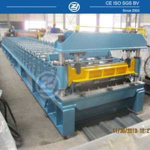 Steel Roof Roll Forming Machine pictures & photos