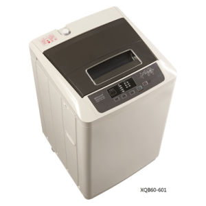 6.0kg Fully Auto Washing Machine (plastic body/ lid) Model XQB60-601 pictures & photos