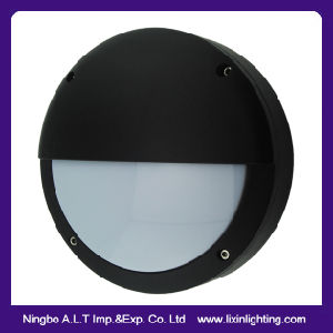 LED Aluminum Bulkhead Lamp with Round Shape Moonhalf Shape pictures & photos
