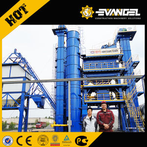 Durable and High Efficient Asphalt Mix Plant RD175 pictures & photos