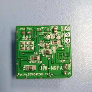 Cheap Price Microwave Doppler Motion Sensor Module (HW-N9) pictures & photos