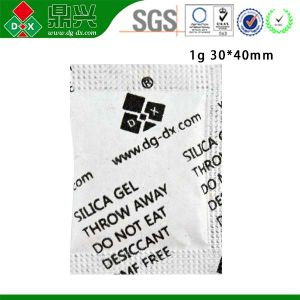 Top One Dry Desiccant Silica Gel 1g