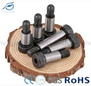 Grade 12.9 High Strength Metric Shoulder Screw