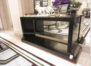 Hotel Modren Console-Hotel Lobby Furniture pictures & photos