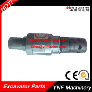 Excavator Spare Parts Swing Motor valve for Ex300-5 pictures & photos