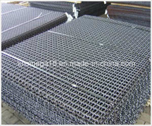 65mn Crimped Wire Mesh with High Quality pictures & photos