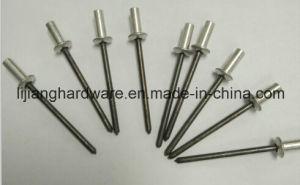 Aluminium /Steel Closed End Type Blind Rivet