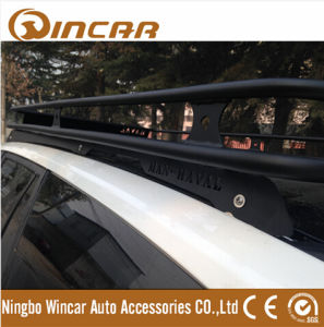 Car Roof Top Luggage with Bar Brackets Accessories pictures & photos