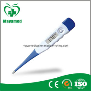 My-G033 Clinical Digital Thermometer pictures & photos