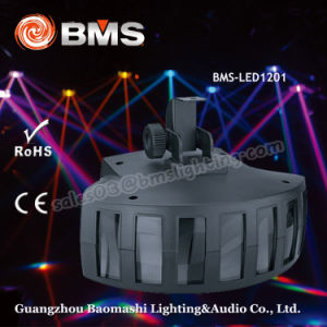 RGB LED Disco Effect Light pictures & photos