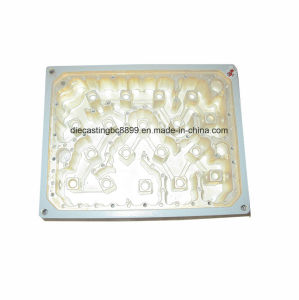 High Precision Filter Die Casting Parts pictures & photos