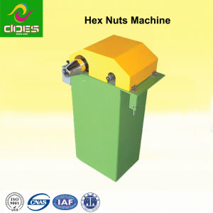 Hex Nuts Machine for Rubber Inner Tube with 100# pictures & photos