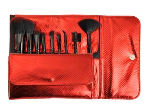 Synthetic Hair Makeup Cosmetic Brush Set pictures & photos