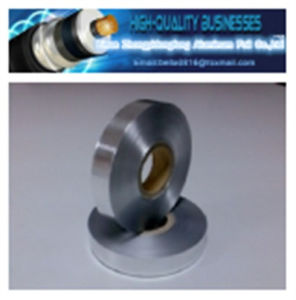 Alu Polyester Tape for Cable Shielding pictures & photos