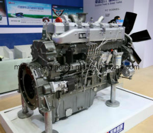 540HP/1800rpm Chinese Yuchai  Yc6t540c Diesel Marine Engine pictures & photos