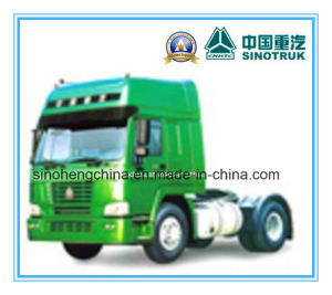 290HP Sinotruk HOWO 4X2 Truck Head pictures & photos