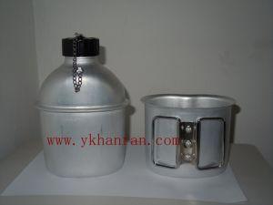 Army Water Bottle, Alumium Bottle