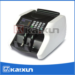 New Money Counter (KX-1001A) pictures & photos