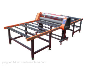 Multifunction Automatic Flatbed Laminator Yh-1950 pictures & photos