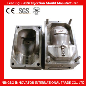 Plastic Injection Molding and Mould Design for OEM (MLIE-PIM153) pictures & photos