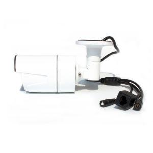 4MP H. 264 Dual Stream Onvif CMOS Infrared Camera pictures & photos