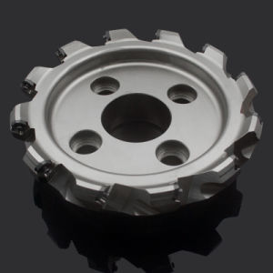 Side & Face Milling Cutter pictures & photos