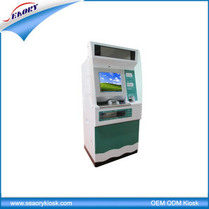 Payment Kiosks Thermal Printer for Ticket Vending Machine pictures & photos
