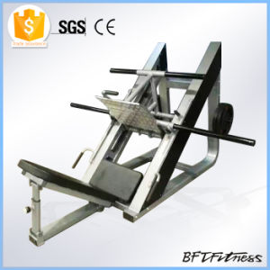 Hot Sales Leg Exercise Equipment/45 Degree Leg Press/Precor Gym Equipment pictures & photos