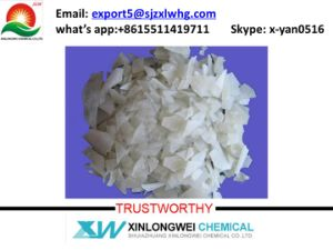 Aluminum Sulfate 17% Free Iron for Water Trearment pictures & photos