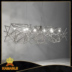 Contemporary Home Metal Hangting Lamps (KA52013) pictures & photos