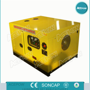 GF1-5 5kwsingle Cylinder Diesel Generator Set pictures & photos