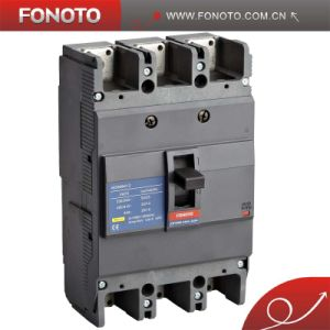 175A Moulded Case Circuit Breaker with High Breaking Capacity pictures & photos