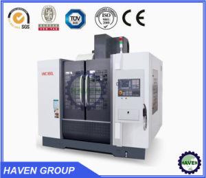 Vmc80 CNC Milling Machine, CNC Machine Center pictures & photos