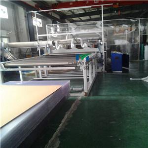Polycarbonate Abrasion Resistant Sheet pictures & photos