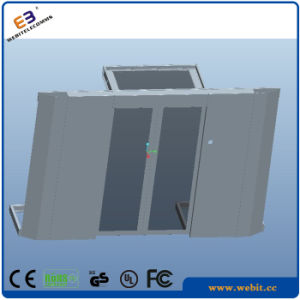 Auto Sliding Door for Data Center pictures & photos