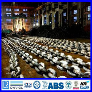 Mooring Anchor Chain of Oro R3/R3s/R4/R4s/R5 pictures & photos