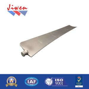 CNC Machining Casting Parts for Electronic Fan Blade pictures & photos