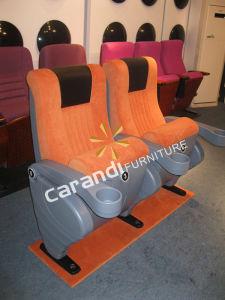 Rocking Cinema Seat Luxury Reclining Cinema Chair