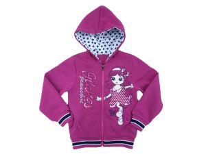 Nice Style Kids Clothing, Fashion Girl Coat (WGC010) pictures & photos
