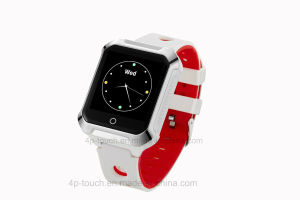 Kids GPS Tracker Watch with GPRS Real-Time Monitoring Y3 pictures & photos
