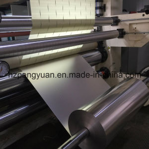 Metallized Alu Foil Insualtion Pet Polyester Film pictures & photos