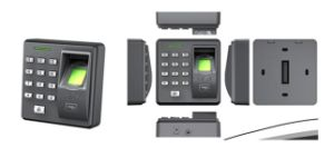 Biometric Device Biometric Time Attendance System pictures & photos