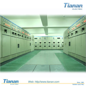 KYN28 12 kV High Voltage Enclosed Electric Switchgear for Circuit Breaker pictures & photos