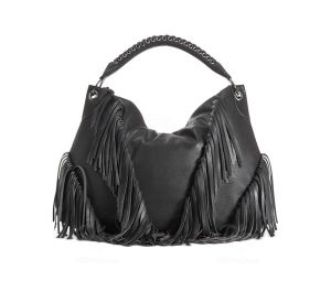 Fashion Fringe Shoudler Bag Designer Handbags (LDO-15007) pictures & photos