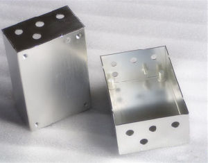 Sheet Metal Fabrication with Good Price (LFCR0104) pictures & photos