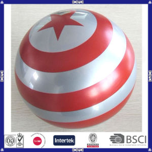 Popular Cheap Beach inflatable Ball with Customized Logo pictures & photos